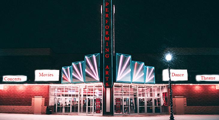 canada seniors discounts, performing arts, movies, concerts, theatre, plays, musicals, dance, ballet, symphony, live shows,