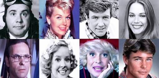 2019 celebrity deaths, famous died 2019, celebrities who died 2019, famous people deaths 2019, doris day, albert finney, jan michael vincent, peggy lipton, carol channing, georgia engel, tim conway, rip torn