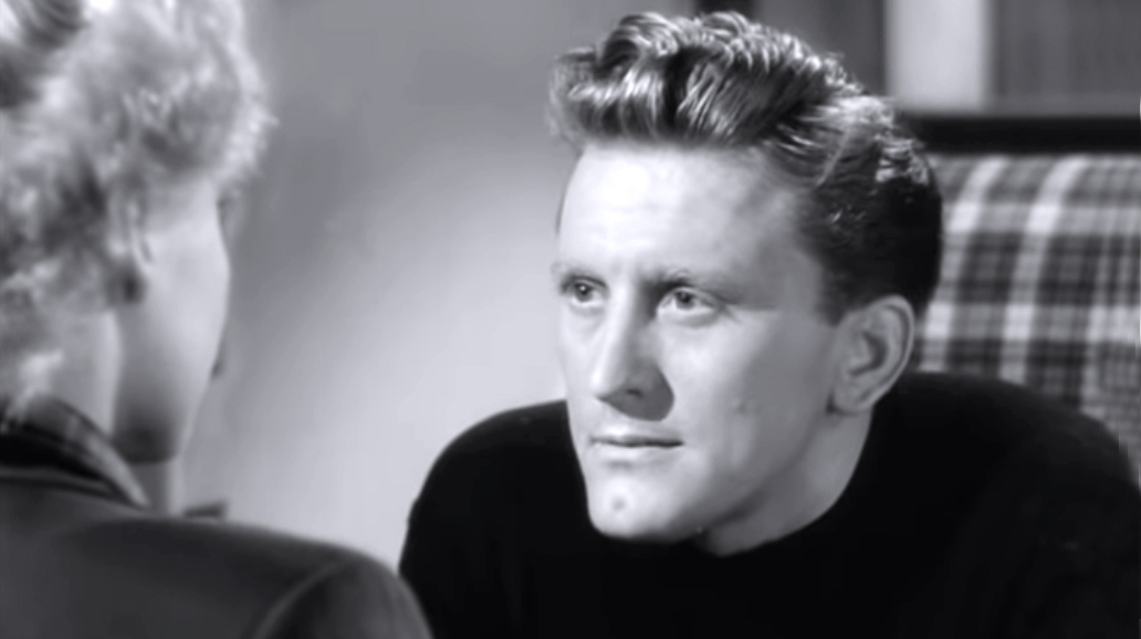 kirk douglas 1948, american classic movie star, 1940s films, my dear secretary, classic movies, 1940s comedy films