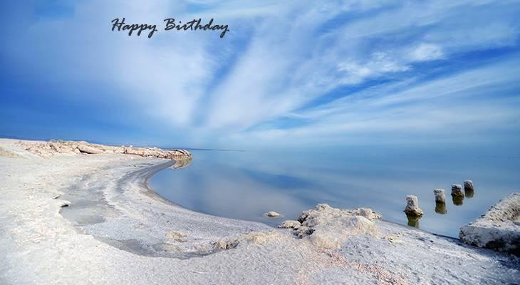 happy birthday wishes, birthday cards, birthday card pictures, famous birthdays, salton sea, california, beach, sand