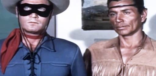 clayton moore 1957, the lone ranger, jay silverheels, tonto, 1950s television series, 1950s western tv shows,