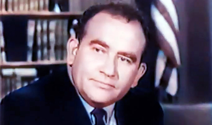 edward asner 1964, american character actor, 1960s tv shows, the fatmers daughter, like father like son