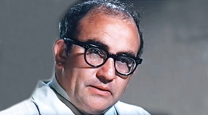 edward asner 1970, american character actor, 1970s movies, the old man who cried wolf, tv dramas