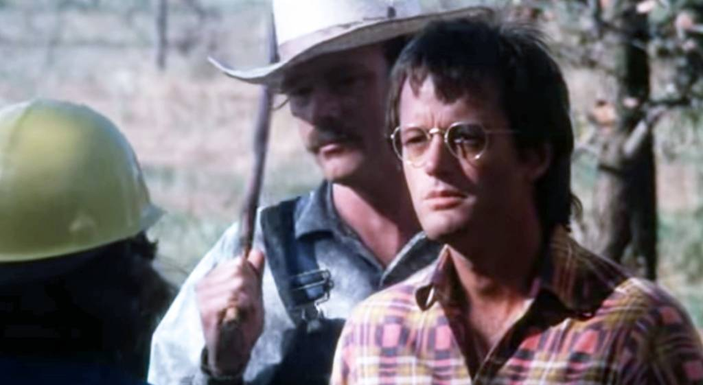 peter fonda, noble willingham, american actors, 1970s movies, action films, fighting mad