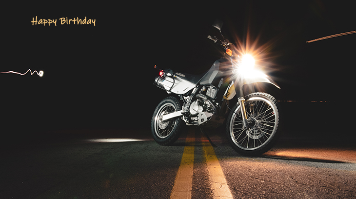 happy birthday wishes, birthday cards, birthday card pictures, famous birthdays, motorcycle, sport bike,