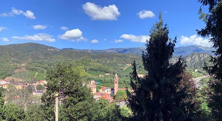 la vigna di sarah winery, vittorio veneto, treviso italy, prosecco wine region, dolomite foothills, conegliano hills, italian scenery,