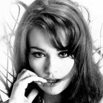 claudine auger died 2019, claudine auger december 2019 death, french actress, 1960s movies, thunderball, the treasure of san gennaro, triple cross, the devil in love, the killing game, anyone can play, escalation,