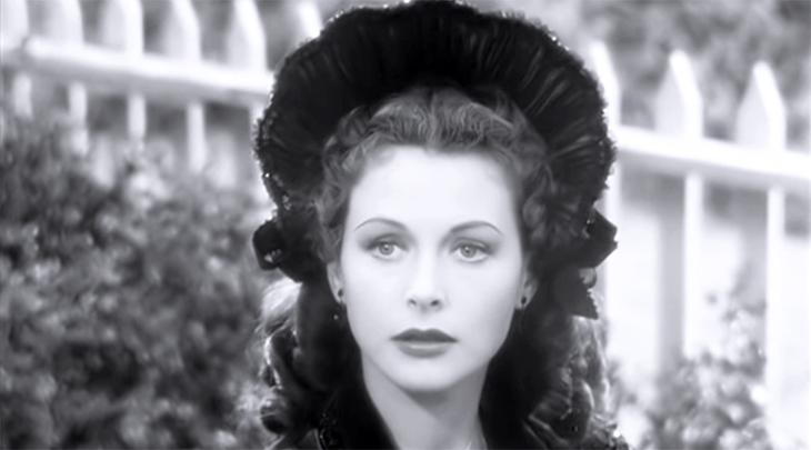 hedy lamarr, austrian american actress, vintage womens hats, plumed hat fashions, movie costumes, 1940s movie fashions, millinery, 1940s films, the strange woman, 1820s bonnet, 1830s bonnets
