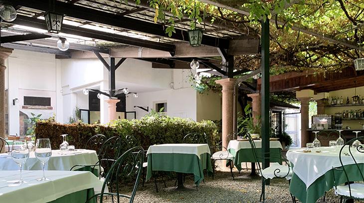 da berti restaurant, via francesco agarotti restaurants, milan italy, italian restaurants, milanese cuisine, outdoor restaurants, historical restaurants