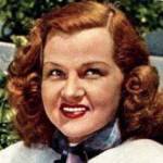 jo stafford birthday, born november 12th, american singer, grammy awards, musical comedy albums, jonathan and darlene edwards in paris, hit songs, you belong to me, temptation, shrimp boats, candy, make love to me