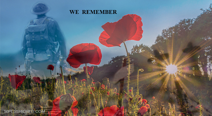 remembrance day, veterans day, we remember, lest we forget, red flowers, poppies, poppy flower, red poppy field, sunset, scotland