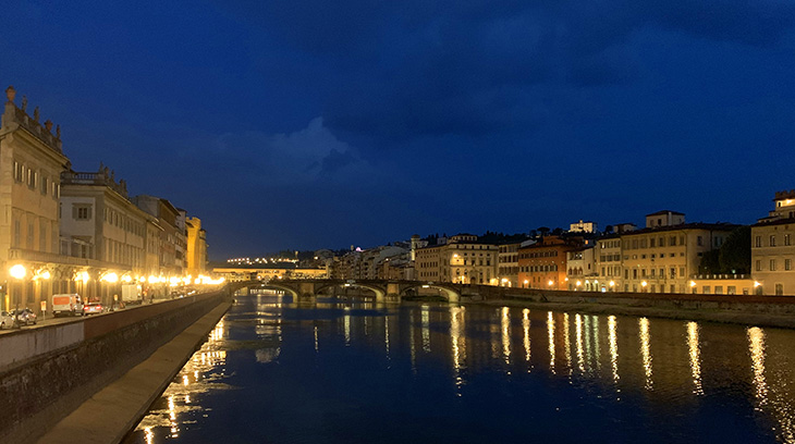 ponte santa trinita bridge, florence bridges, renaissance stone bridge, stone arch bridge, elliptic arch bridge, bartolomeo ammannati, arno river, florence italy, northern italy, firenze,