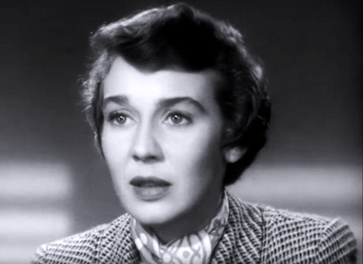 betsy drake, american actress, classic films, 1950 movies, the second woman, film noir,