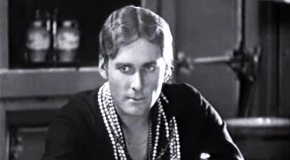 errol flynn, australian actor, tasmanian actor, 1930s movies, australian films, in the wake of the bounty, fletcher christian, documentary,
