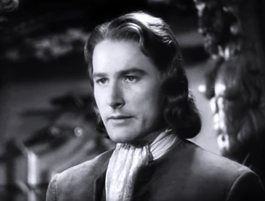errol flynn, australian actor, classic film stars, classic movies, 1930s movies, captain blood, olivia de havilland costars, pirate movies, adventure films, swashbuckler films