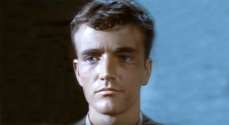 robert walker jr. american actor, 2019 celebrity deaths, died december 2019, classic tv shows, 12 oclock high, movie star, son of jennifer jones,