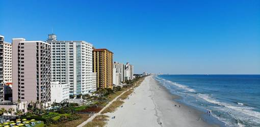myrtle beach real estate, south carolina, grand strand, apartment buildings, retirement living, myrtle beach communities, living in myrtle beach, vacation destinations, travel, retirement living