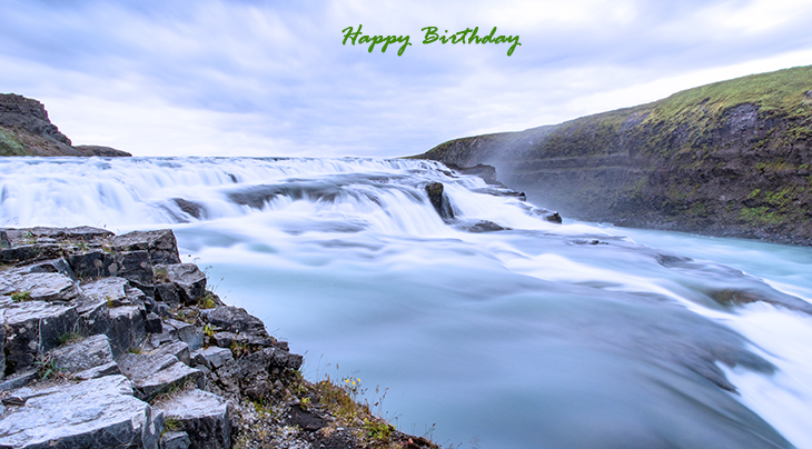 happy birthday wishes, birthday cards, birthday card pictures, famous birthdays, scenery, nature, winter,