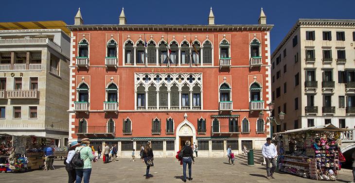 royal hotel danieli, palazzo dandolo, venice italy, venetian lagoon, dandolo family palace, palazzos