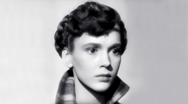 allene roberts, american actress, classic movies, 1940s films, the red house