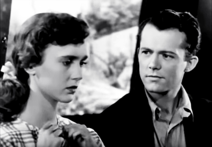 lon mccallister, american actor, allene roberts, english actresses, classic movies, 1947 films, the red house, 1940s movies