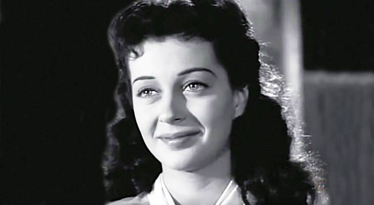 gail russell, american actress, hollywood movie stars, classic movies, western films, john wayne movies, angel and the badman, quaker woman