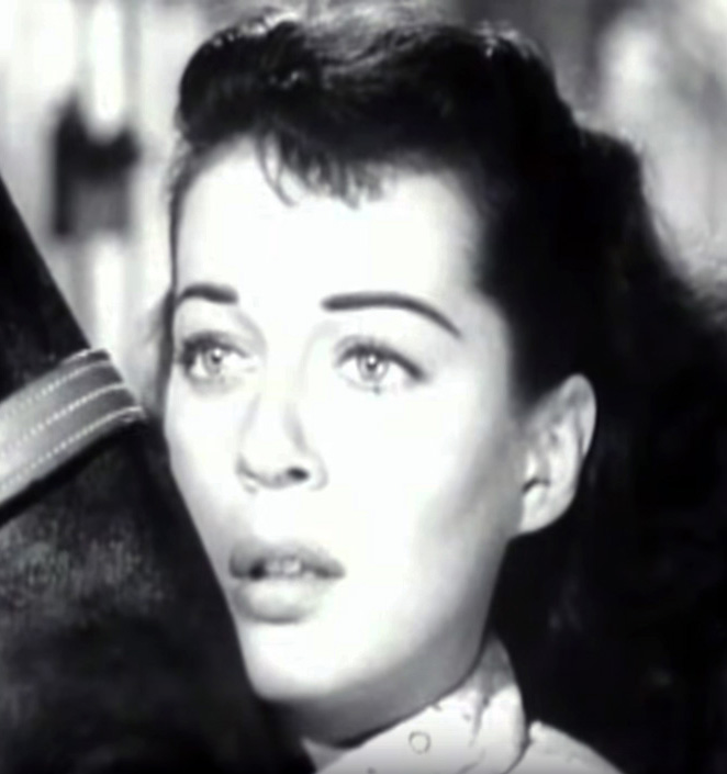gail russell, american actress, hollywood movie stars, classic movies, horse films, dennis okeefe movies, the great dan patch