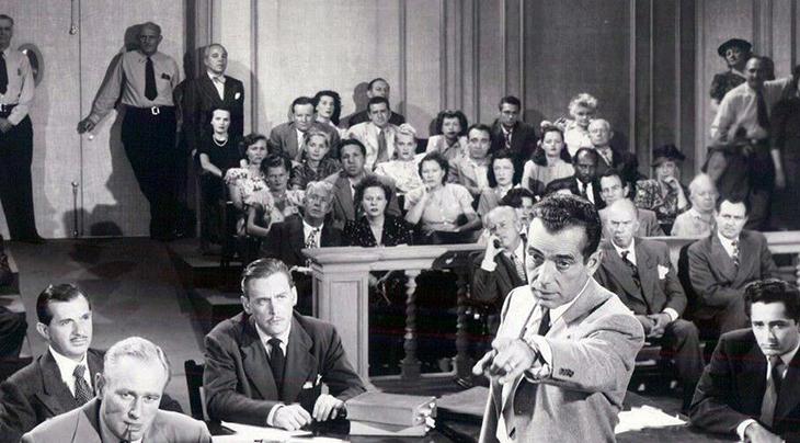 humphrey bogart, american actor, classic movies, film noir, 1940s films, knock on any door