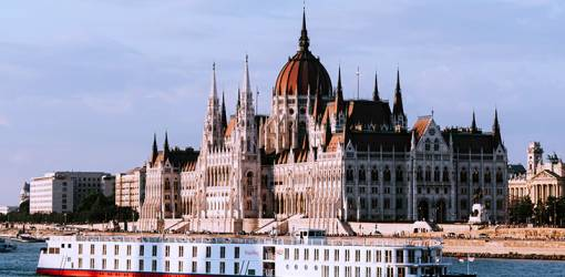 budapest, hungary, parliament building, european river cruise, boat trips, architecture, european travel, seniors tours, vacation, sunset