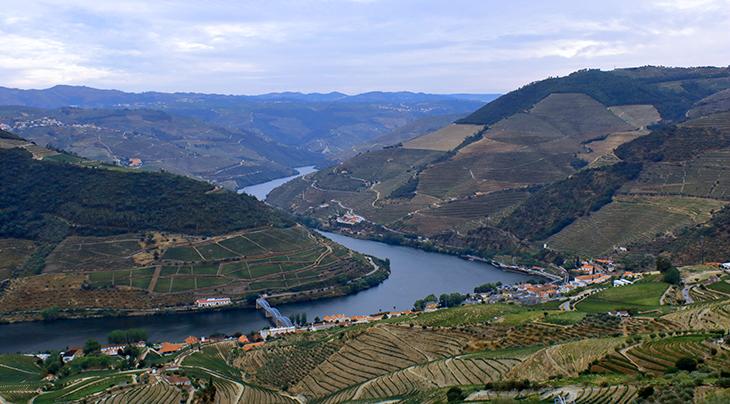 top wine regions, wines, red, white, douro valley, portugal, wineries, vineyards, travel, wine tours, vinho verde wine region