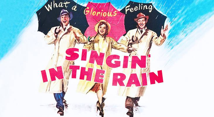 singin in the rain, 1952 movies, movie musicals, american actors, gene kelly, dancers, donald oconnor, singers, debbie reynolds