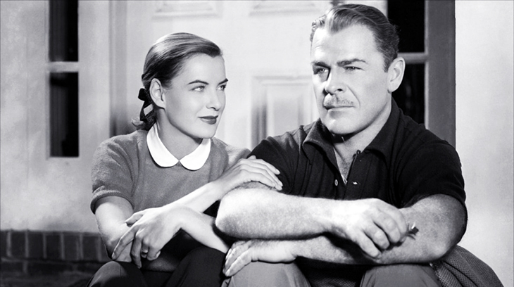 1949 movies, film noir, crime dramas, suspenseful films, impact, brian donlevy films, ella raines movies, suspense,