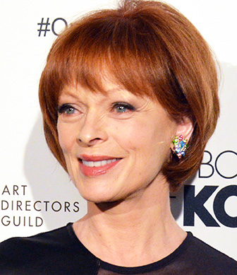 frances fisher, american actress, movie stars, clint eastwood relationships,