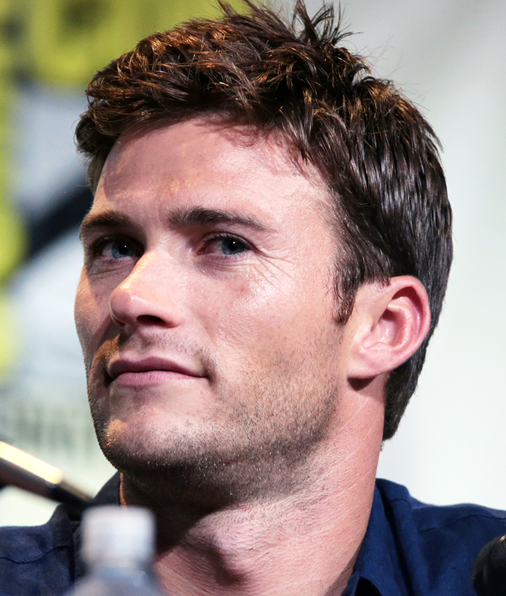 scott eastwood 2016, american actor, clint eastwoods son, movie stars