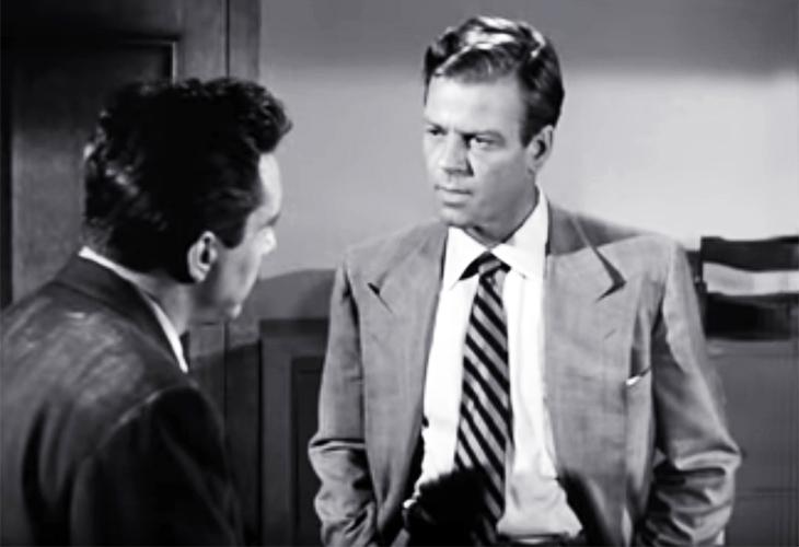 william ching, edmond obrien films, american actors, 1950 movies, classic films, film noir, doa