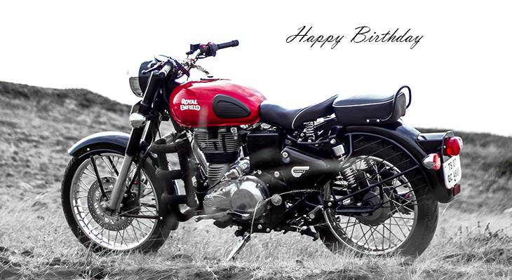 happy birthday wishes, birthday cards, birthday card pictures, famous birthdays, red motorcycle, sport bike