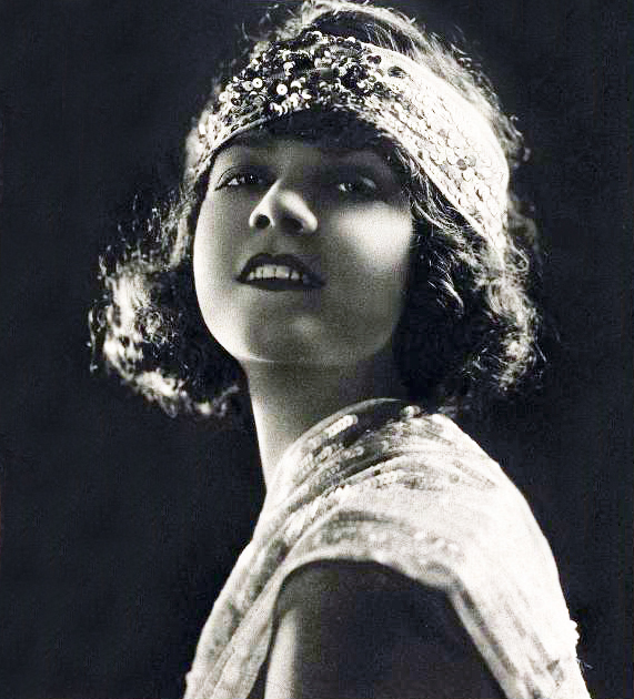 corliss palmer, 1921, fame and fortune contest, american actress, shadowland, silent movies, film star