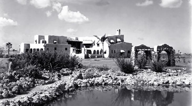 glenn h curtiss house, glenn curtiss mansion, miami springs estates, florida mansions,