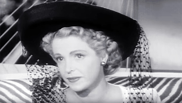 1947 movies, classic films, film noir, dishonored lady, film stars, american actors, natalie schafer, actresses