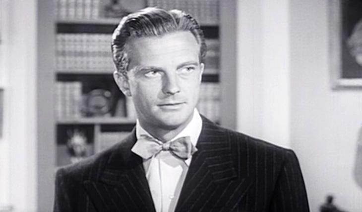 1947 movies, classic films, film noir, dishonored lady, film stars, american actors, william lundigan