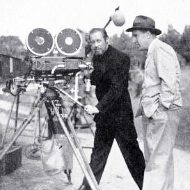 charles lane, american cinematographer, rex harrison, english actor, 1947 movies, the ghost and mrs muir,