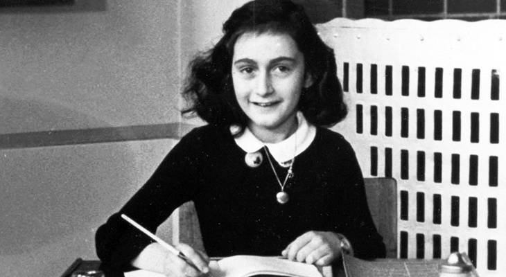 anne frank, diary writer, dutch author, netherlands, world war ii, holocaust victims, school photo, jewish schoolgirl