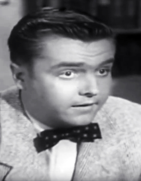 don hayden, 1952, classic tv, television series, sitcoms, my little margie