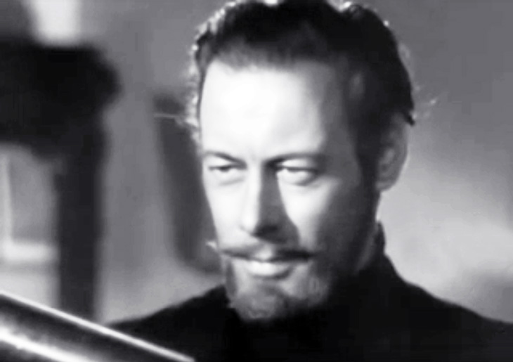 classic movies, 1947 films, the ghost and mrs muir, rex harrison, british actors, fantasy films, 1940s movie stars