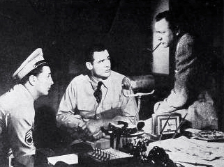robert mitchum, robert ryan, robert young, american actors, movie stars, 1947 films, 1940s movies, film noir, crossfire,