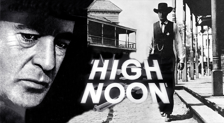 gary cooper, july 1952 films, 1952 westerns, classic movies, high noon,
