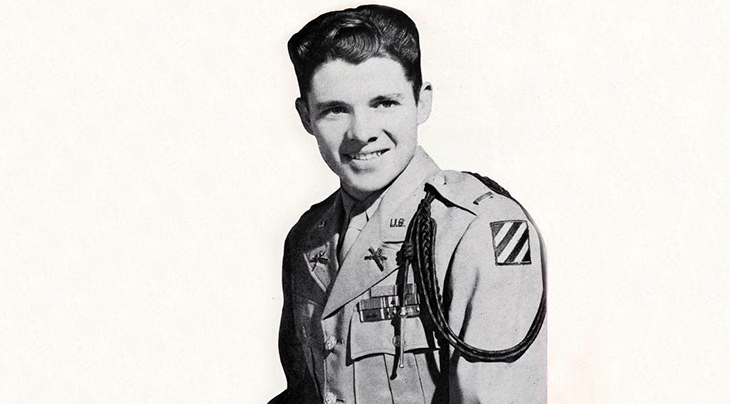audie murphy, american soldier, world war two, wwii, war hero, combat veteran, most decorated foot soldier of wwii, actor, movie star, westerns, classic movies, autobiography, to hell and back, celebrity memoir
