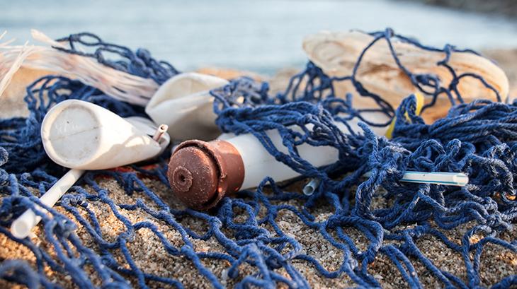 reduce waste, ocean debris, junk, plastic trash, plastic straws, net, single use plastics, garbage disposal