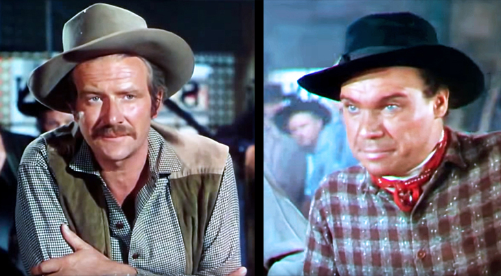 1950 films, classic movies, westerns, broken arrow, american actors, movie stars, will geer, john doucette