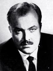 william conrad, american actor, voice over actor, radio shows, radio series, escape,